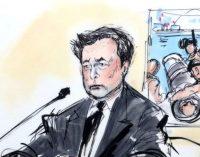 Elon Musk 'pedofili' davasında kişisel servetini açıkladı