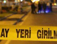Kadın polis, erkek meslektaşı tarafından öldürüldü
