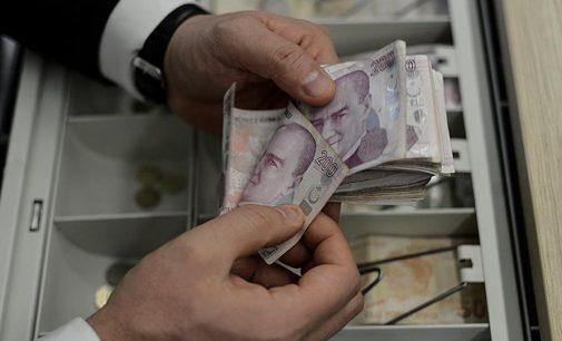 Memur emeklilerine maaş farkları bugün itibariyle ödenmeye başlandı