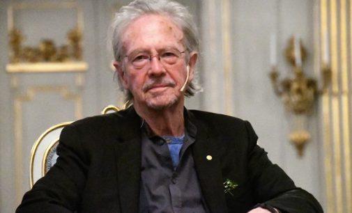 Türkiye Yazarlar Sendikası'ndan Peter Handke açıklaması: Nobel Edebiyat Ödülü geri alınmalı