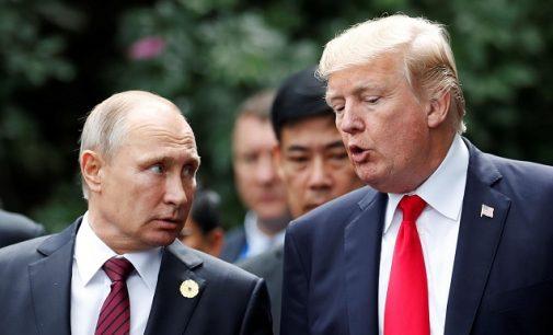 Almanlara göre dünya barışına en büyük tehdit Trump: 'Putin ve Kim'den tehlikeli'