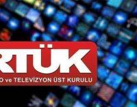 RTÜK'ten 'günlük 230 avro harcırah' iddialarına yanıt