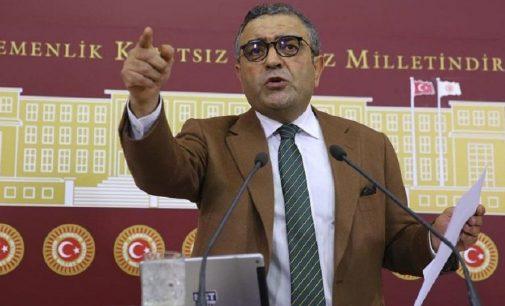 """""""AKP zulümde eşitlik sağladı"""""""
