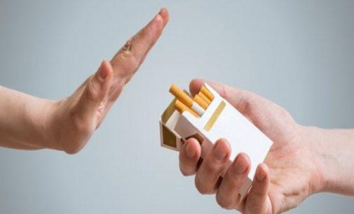 Asgari sigara alım yaşı 18'den 21'e çıkarılıyor