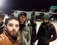 Libya Ulusal Ordusu: Türkiye, IŞİD ve El Kaide'ye bağlı yüzlerce cihatçıyı Libya'ya gönderdi