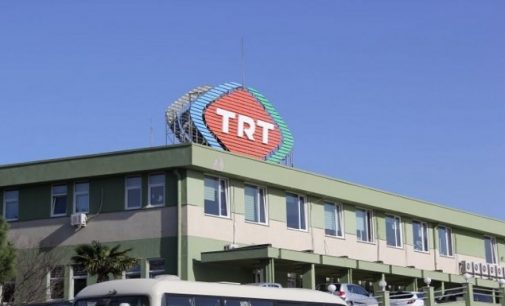 ABD'den TRT'ye: Siyasi faaliyet yürütüyorsunuz, lobicilik kaydı yaptırın