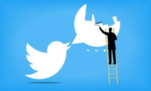 Twitter, Suudi Arabistan menşeli binlerce hesabı sildi