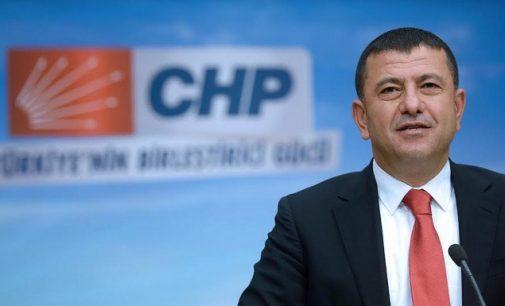 CHP'li Ağbaba'dan yeni 'akademik kadro' iddiası: '41 kişilik ilanda her madde neredeyse tek bir kişiyi işaret ediyor'
