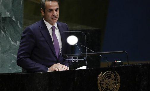 Yunanistan: Türkiye ile anlaşamazsak konu Lahey'e taşınır