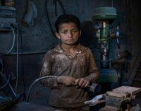 Yedi yılda 426 çocuk işçi, iş cinayetlerinde yaşamını yitirdi!