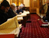 İYİ Parti'nin davetine katılıp Kur'an okudu, Diyanet'ten atıldı