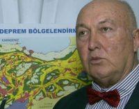 Deprem uzmanı Prof. Ahmet Ercan: Yeni adres Balıkesir olabilir