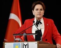 İYİ Parti lideri Meral Akşener, yangın bölgelerine gidiyor