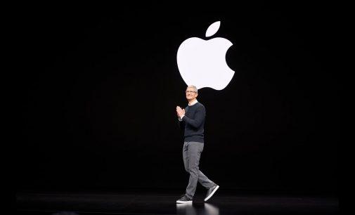 Apple, tüm zamanların satış rekorunu kırdı