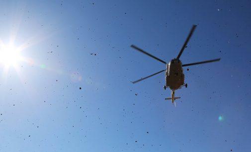 Tayvan'da askeri helikopter düştü: Genelkurmay Başkanı yaşamını yitirdi