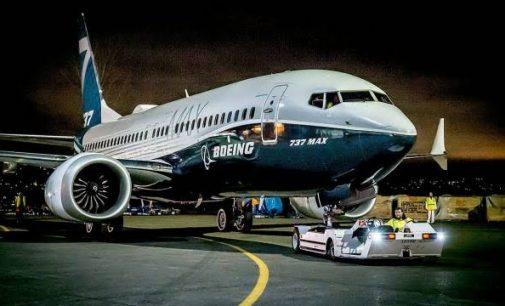 Kazalarla gündeme gelen Boeing 23 sene sonra ilk kez zarar etti