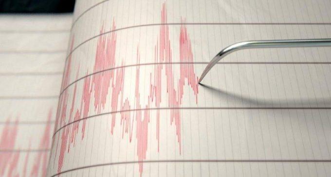 Japonya'da 6.9 büyüklüğünde deprem meydana geldi