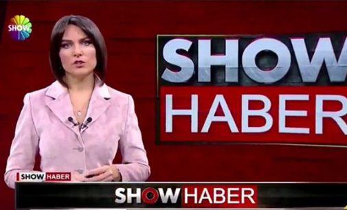 Galatasaraylılar protesto etti, Show TV ana haber sunucusu Ece Üner özür diledi