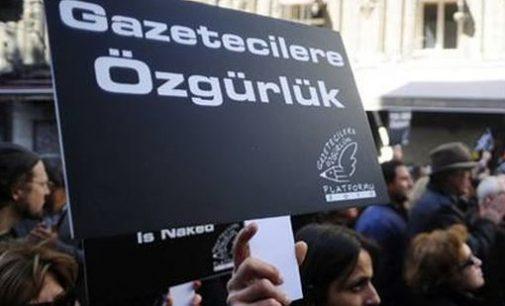 Avrupa Konseyi medya raporu: Türkiye, gazetecileri susturmaya son versin