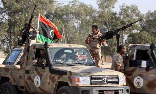Libya'da bir kent daha Hafter'in kontrolüne geçti