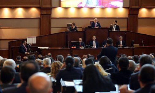 İBB Meclisi'nden 'cemevi' kararı: İbadethane statüsüne AKP ve MHP'den ret