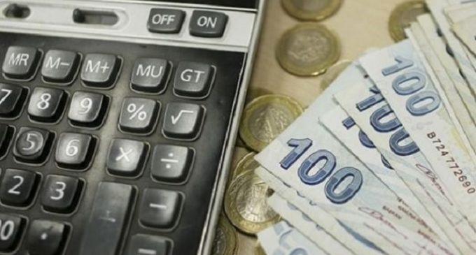 Krizden etkilenen yurttaş tasarruf tedbirlerini artırmak zorunda kaldı