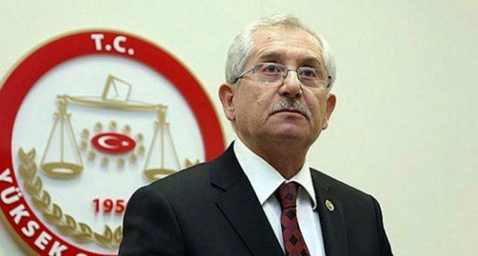 YSK Başkanı Sadi Güven 'Oy zarfları kaldırılsın' dedi ve emekli oldu