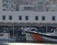 Sığınmacıların botu ile Sahil Güvenlik botu çarpıştı: Dört kişi yaşamını yitirdi