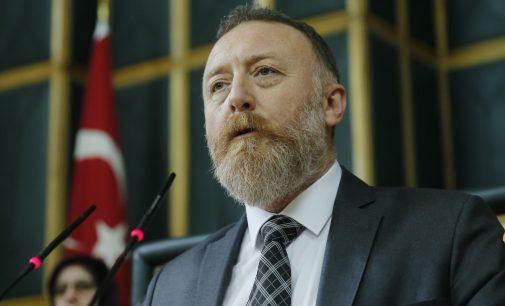 HDP'li Sezai Temelli tepki çeken sözleri hakkında konuştu: Görüşlerim kişiseldir