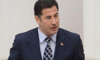 Eski MHP'li vekil Sinan Oğan cumhurbaşkanlığına aday olacağını açıkladı