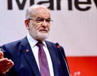 Temel Karamollaoğlu: Makam filosu kurmaktan yangın filosu kuramıyorlar