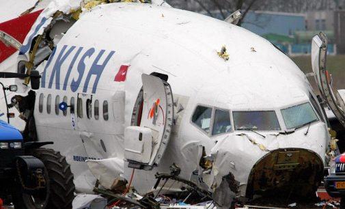 NY Times: THY'nin Amsterdam kazasında Boeing'in hatası örtbas edildi