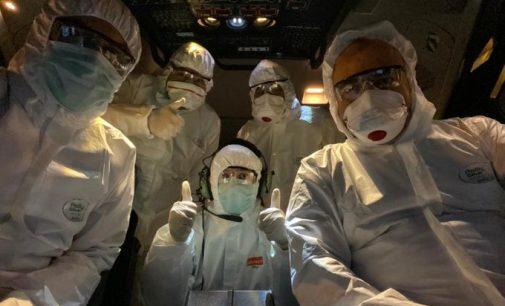 Çin'den getirilen Türklerin kontrol altında tutulacağı hastane belli oldu