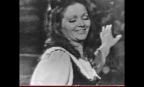 Türk operasının divalarından soprano Işık Kurt yaşamını yitirdi