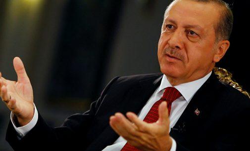 Erdoğan'dan 'sınav' açıklaması: Öğrencilerin gereksiz yere bir ay daha stres yaşamalarının önüne geçildi