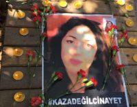 Şule İdil Dere'nin ölümüne ilişkin davanın 12. duruşması görüldü: Anne isyan etti
