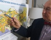 """Prof. Ahmet Ercan'dan dikkat çeken """"deprem"""" uyarısı: Yazlıklarınıza gidin"""