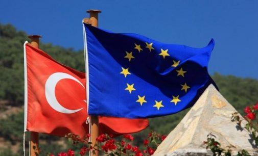 AB'den 'Türkiye' açıklaması: Üye ülkeler ilişkilerin güçlendiğini görmek istiyor