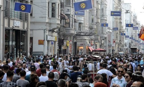 'FETÖ'nün siyasi ayağı kim' diye soruldu: Dörtte üçü 'fikrim yok' diyor, en yaygın yanıt 'AKP'