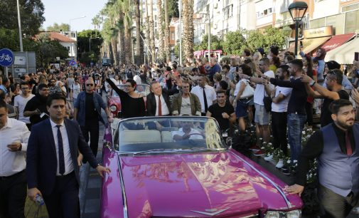 57'nci Antalya Altın Portakal Film Festivali'nin tarihi belli oldu