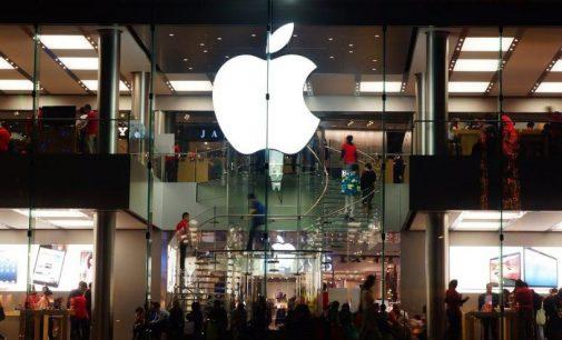 IKEA, McDonald's ve Starbucks'tan sonra Apple da Çin'deki mağazalarını kapattı