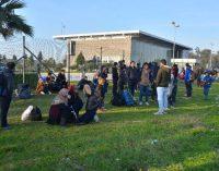 'Banker Bilo' filmi gerçek oldu: 130 sığınmacıyı Avrupa diye Adana'da bıraktılar