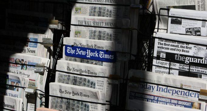 İdlib saldırısı dünya basınında: 'Savaşın seyrini değiştirebilir'