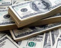 Dolar yükselmeye devam ediyor: Haftaya 6.13 TL'den başladı