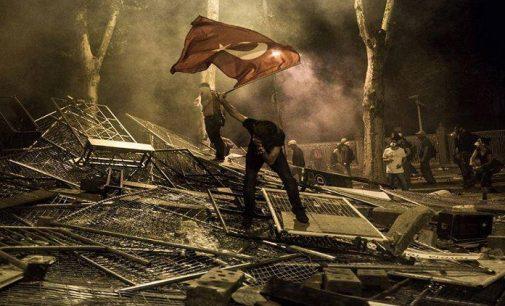 Gezi davasında beraat kararı veren hakimlere soruşturma