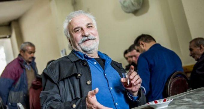 Hasan Kaçan'dan AKP döneminde İBB'den aldığı 187 bin 500 TL için açıklama