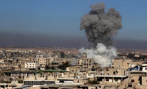"""Rusya uyardı: İdlib'de militanlar Şam'ı suçlamak için """"kimyasal saldırı"""" mizanseni hazırlıyor"""