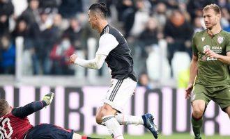Juventus-İnter derbisi ile beş maç koronavirüs nedeniyle seyircisiz oynanacak