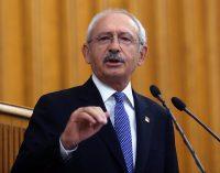 Kılıçdaroğlu çağrısını yineledi: Kamuda görev yapan kişi parti militanı olamaz