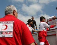 Suriye'nin kuzeyinde Türk Kızılay aracına saldırı: Bir ölü, bir yaralı